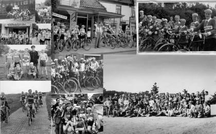 tour collage