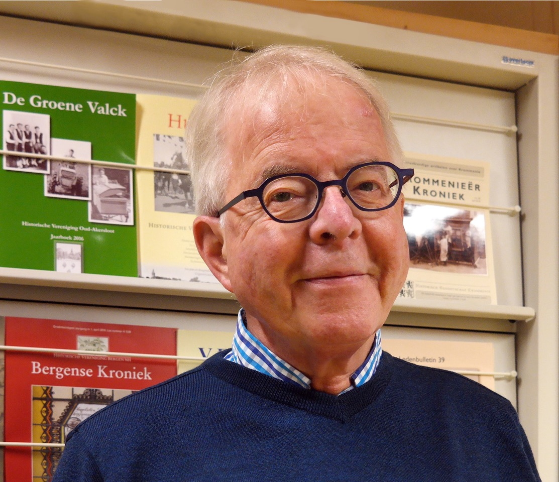 Oud-Castricum heeft nieuwe voorzitter